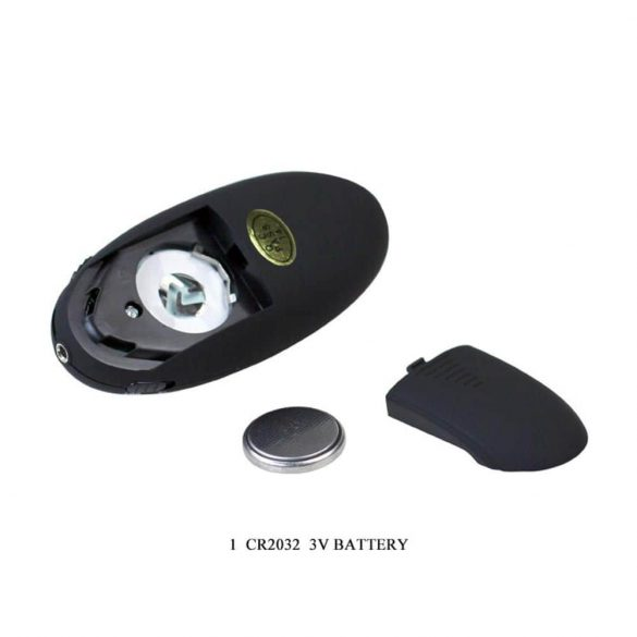 Multi Function Electro Sex Kits  Massager With 2 Penis Enhancing Rings