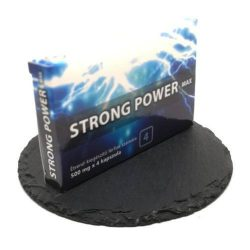 STRONG POWER EXTRA - 4 DB